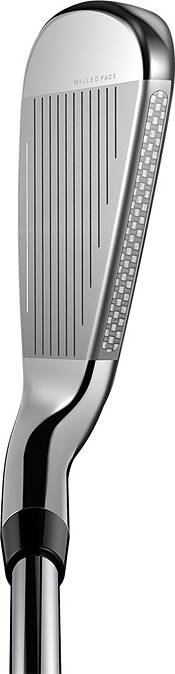 Cobra KING Speedzone ONE Length Irons – (Graphite) product image
