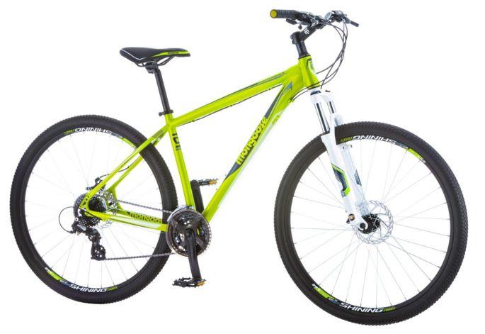 Mongoose Men's Switchback Comp 29'' Mountain Bike