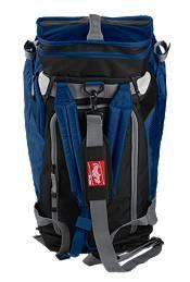 Rawlings R601 Hybrid Duffel Bat Pack product image