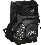 Rawlings Softball Bat Pack product image