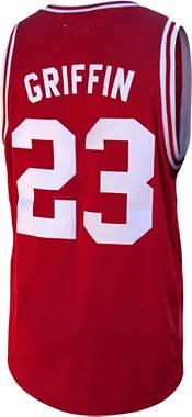 Original Retro Brand Men's Blake Griffin Oklahoma Sooners #23 Crimson Retro Basketball Jersey product image