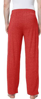 Concepts Sport Men's Kansas City Chiefs Quest Red Jersey Pants product image