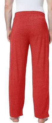 Concepts Sport Men's San Francisco 49ers Quest Red Jersey Pants product image