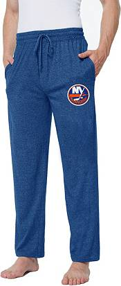 Concepts Sport Men's New York Islanders Quest  Knit Pants product image