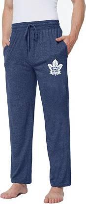 Concepts Sport Men's Toronto Maple Leafs Quest  Knit Pants product image