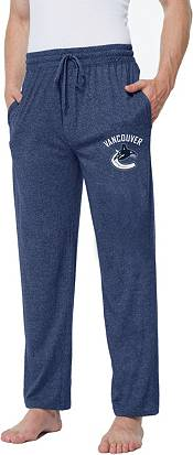 Concepts Sport Men's Vancouver Cancucks Quest  Knit Pants product image