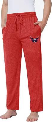 Concepts Sport Men's Washington Capitals Quest  Knit Pants product image