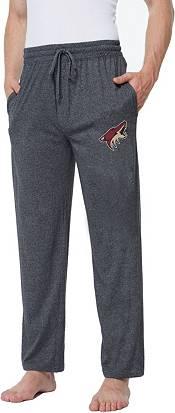 Concepts Sport Men's Arizona Coyotes Quest  Knit Pants product image