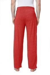 Concepts Sport Men's Carolina Hurricanes Quest  Knit Pants product image