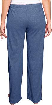 Concepts Sport Women's Chicago Bears Quest Navy Pants product image