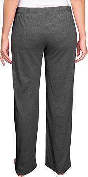 Concepts Sport Women's Detroit Lions Quest Grey Pants product image