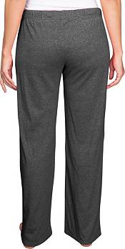 Concepts Sport Women's Pittsburgh Steelers Quest Grey Pants product image
