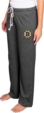 Concepts Sport Women's Boston Bruins Quest  Knit Pants product image