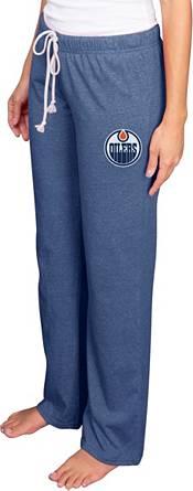 Concepts Sport Women's Edmonton Oilers Quest  Knit Pants product image