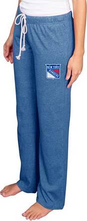 Concepts Sport Women's New York Rangers Quest  Knit Pants product image