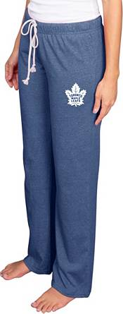 Concepts Sport Women's Montreal Canadiens Quest  Knit Pants product image
