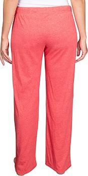 Concepts Sport Women's Washington Capitals Quest  Knit Pants product image
