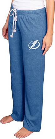 Concepts Sport Women's Tampa Bay Lightning Quest  Knit Pants product image