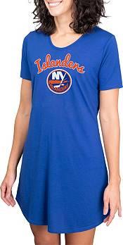 Concepts Sport Women's New York Islanders Marathon  Nightshirt product image