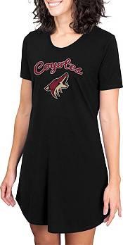 Concepts Sport Women's Arizona Coyotes Marathon  Nightshirt product image
