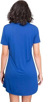 Concepts Sport Women's Tampa Bay Lightning Marathon  Nightshirt product image