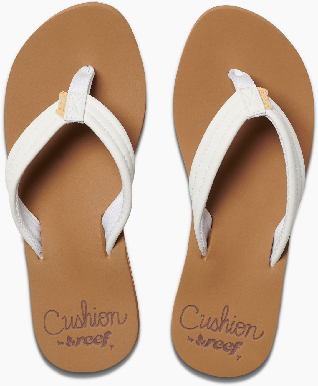 Reef Women S Cushion Breeze Flip Flops