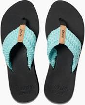 Reef Women's Cushion Threads Flip Flops product image
