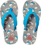 Reef Kids' Ahi Nom Nom Flip Flops product image