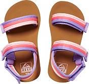 Reef Kids' Little Ahi Convertible Sandals product image