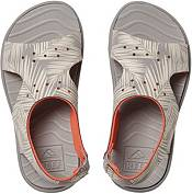 Reef Kids' Little Reef Beachy Sandals product image