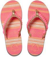 Reef Kids' Pom Pom Sandals product image