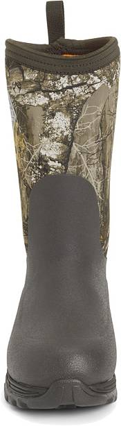 Muck Boots Kids' Rugged II Realtree Edge Rubber Hunting Boots product image
