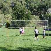 Skywalker Trampolines Volleyball/Badminton Net Accessory product image