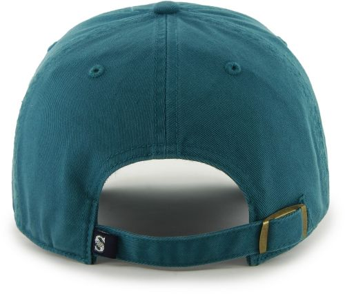 promo code dceac c0811 reduced seattle mariners 47 mlb on field replica 47 clean up cap lids ae572  8c757  good 47 mens seattle mariners clean up adjustable hat d7a9e 2120a