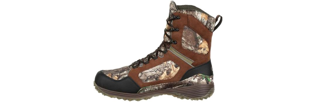 7e0dbd4f83c Rocky Men's Broadhead EX 800g Waterproof Hunting Boots
