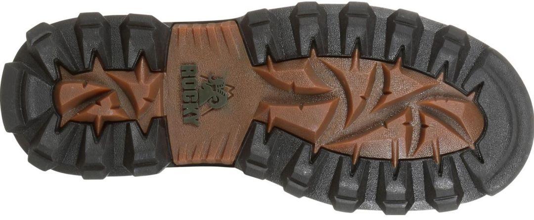 e079ba3c75f Rocky Men's Bearclaw FX 800g Waterproof Field Hunting Boots
