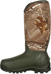 Rocky Men's Core Rubber Realtree Xtra Waterproof 1000g Hunting Boots product image