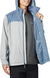 Columbia Men's Glennaker Lakes Rain Jacket (Regular and Big & Tall) product image
