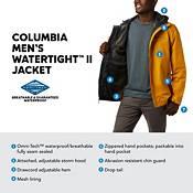 Columbia Men's Watertight II Rain Jacket (Regular and Big & Tall) product image
