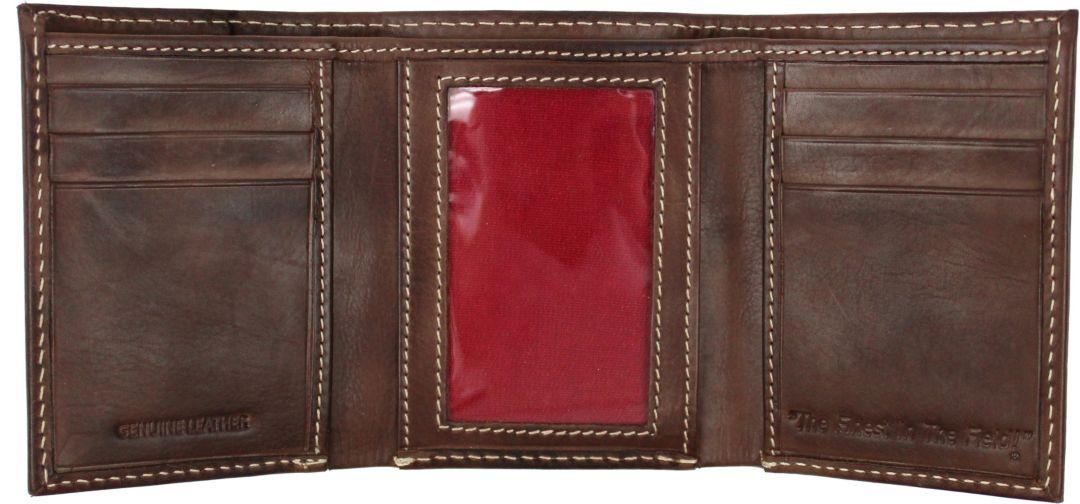 Premium hockey umpire cards in wallet