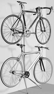 Delta Cycle 2 Bike Gravity Pole Stand product image
