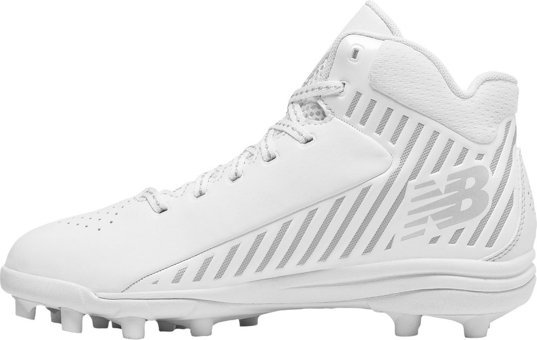 9b8367992a312 New Balance Kids' Rush LX Mid Lacrosse Cleats. noImageFound. Previous. 1.  2. 3