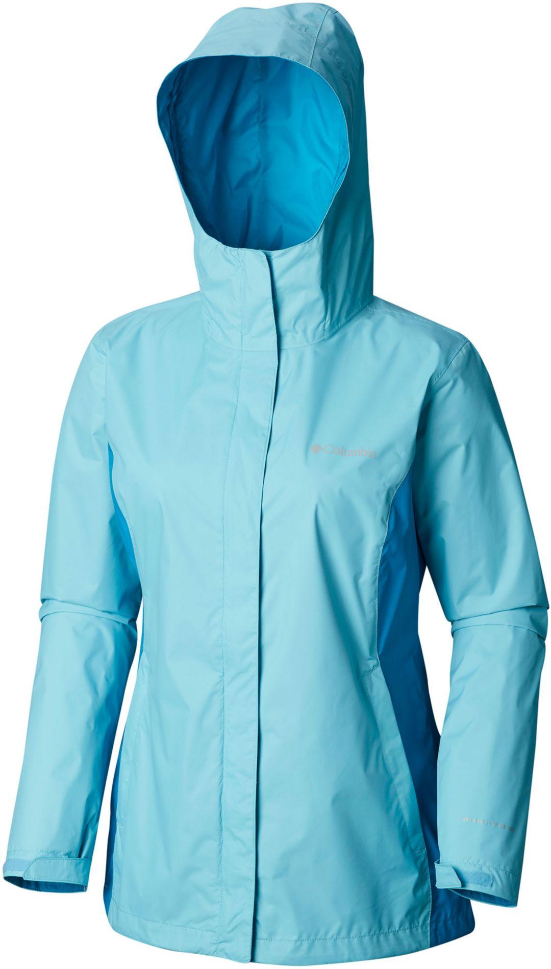 9097ff7ae Columbia Women's Arcadia II Rain Jacket | DICK'S Sporting Goods