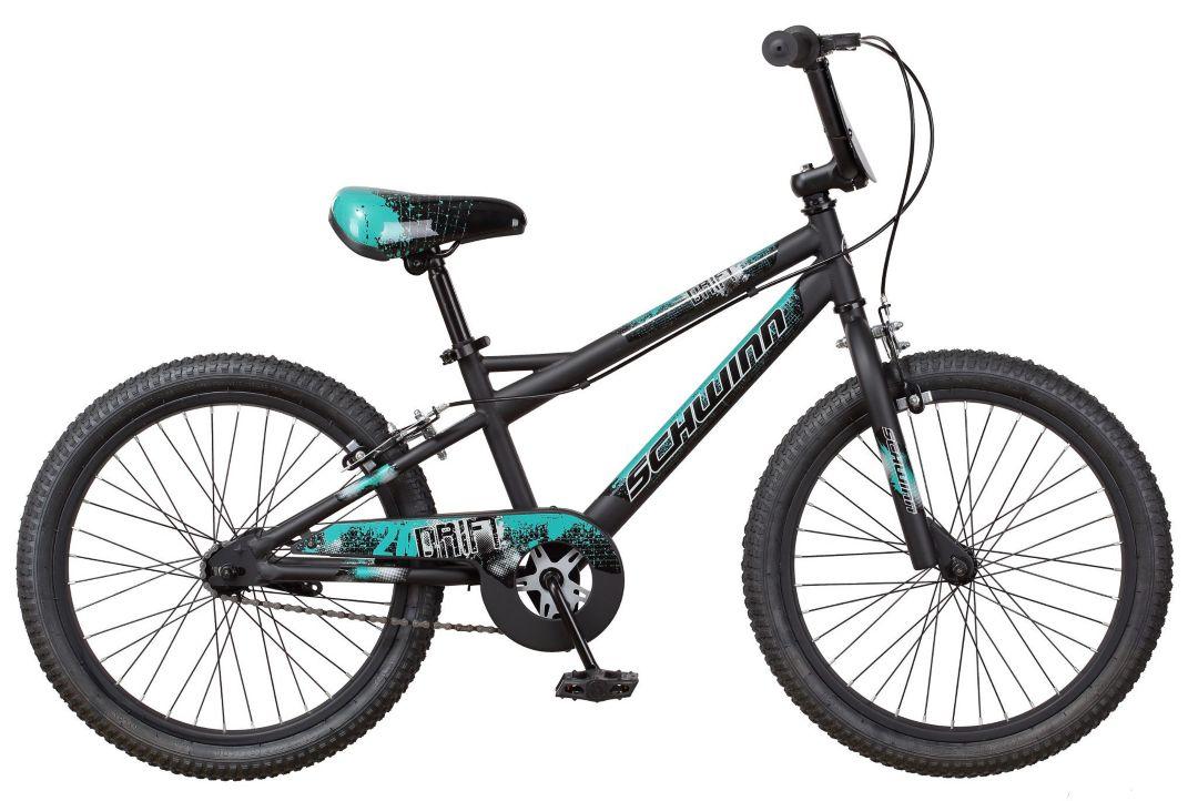 Boys 20 Inch Bike >> Schwinn Boys Drift 20 Bike