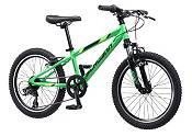 Schwinn Signature Boys' Thrasher 20'' Mountain Bike product image