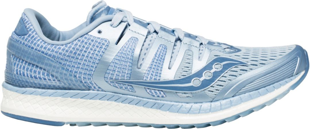 Perfect Saucony Liberty ISO De las mujeres Shoes Online | Cheapest