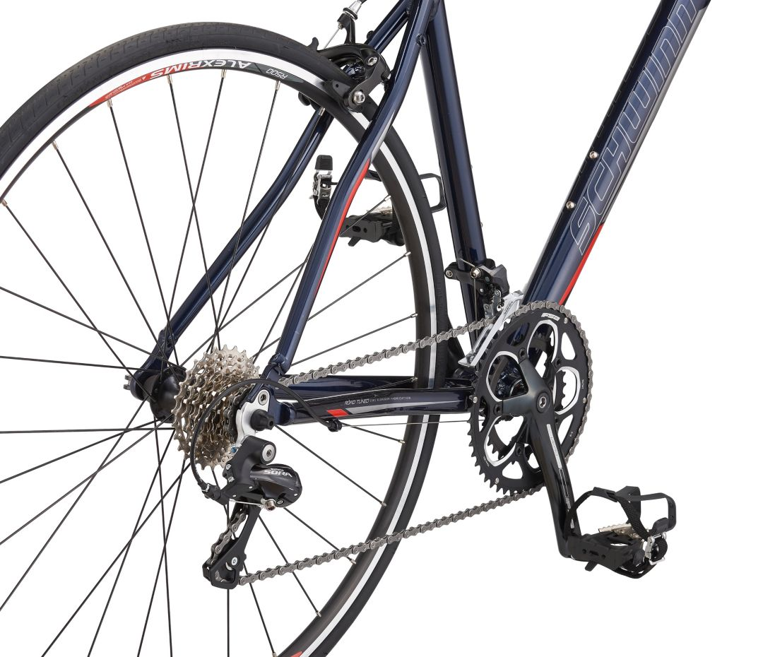 bd2d1d66c3a Schwinn Signature Men's Fastback 2 Road Bike. noImageFound. Previous. 1. 2.  3