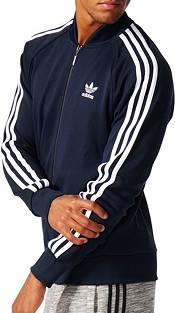 adidas Originals Men's Superstar Track Jacket product image