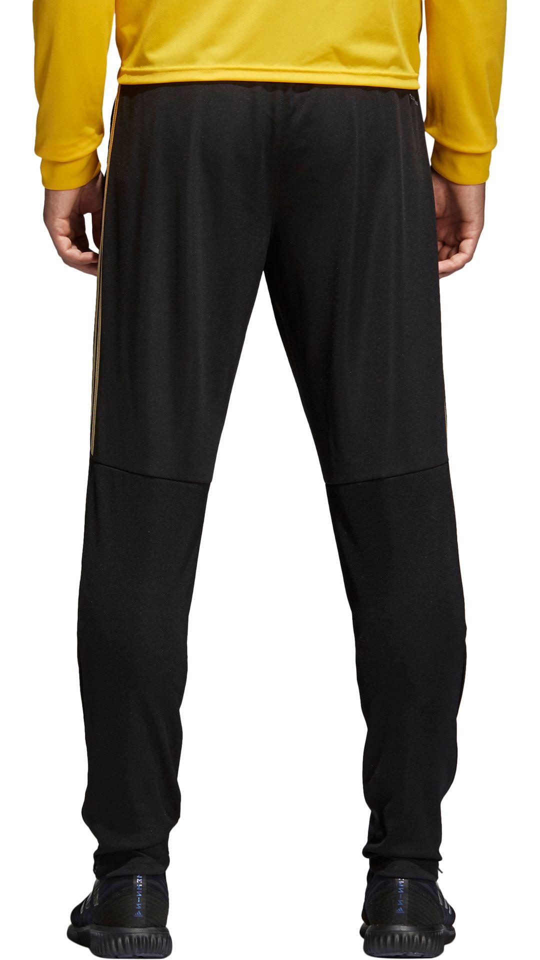 91e6b50eb adidas Men's Tiro 17 Metallic Training Pants | DICK'S Sporting Goods