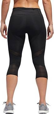 adidas Women's How We Do 3/4 Running Tights product image